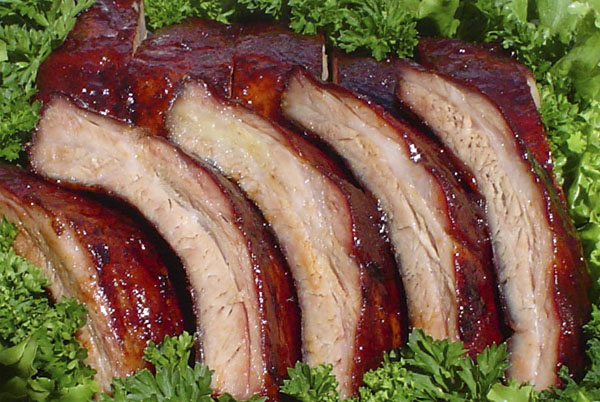 Baby Back Ribs: Our house specialty. Slow smoked 5-7 hours, our ribs ...
