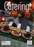 The Pit Stop BBQ is featured in Catering Magazine.
